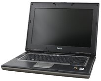 DELL Latitude D531 AMD Turion X2 2.0GHz 2GB 64GB SSD DVD-RW Windows 7 Home Premium PL