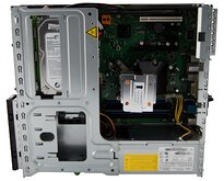 Fujitsu Siemens E500 Intel Core i3-2120 3.3GHz 4GB 250GB DVD-RW Windows 7 Home Premium PL