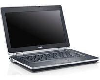 DELL Latitude E6430 Intel Core i5-3210M 2.5GHz 8GB 120GB SSD DVD-RW Windows 10 Home PL