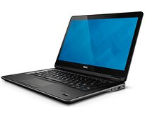 DELL Latitude E7440 Touch Intel Core i7-4600U 2.1GHz 8GB 256GB SSD Windows 10 Home PL