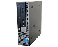 DELL Optiplex 780 USFF Intel Core 2 Duo 2.93GHz 4GB 250GB DVD Windows 10 Home PL