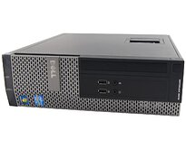 DELL OptiPlex 3010 SFF Intel Core i3-3220 3.3GHz 4GB 500GB Windows 10 Home PL