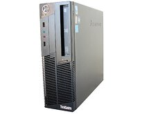 Lenovo M90p Desktop Intel Core i5-650 3.2GHz 4GB 2TB DVD-RW Windows 10 Home PL