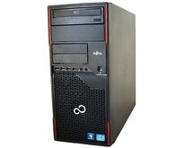 Fujitsu Siemens P900 Tower Intel Core i3-2100 3.1GHz 4GB 320GB DVD-RW Windows 7 Professional PL