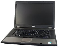 DELL Latitude E5510 Intel Core i3-350M 2.26GHz 4GB 250GB DVD-RW Windows 10 Home PL