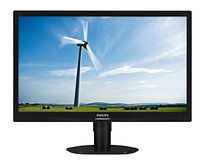 "Philips 241S4L 24"" LED"