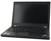 Lenovo ThinkPad T430 Intel Core i5-3320m 2.6GHz 8GB 240GB SSD DVD-RW Windows 10 Home PL