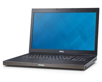 DELL Precision M6800 Intel Core i7-4800MQ 2.7GHz 16GB 500GB DVD-RW Windows 10 Home PL