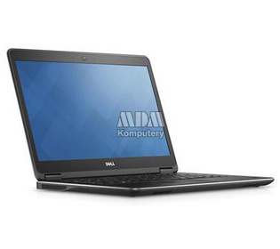 DELL Latitude E7440 Intel Core i7-4600U 2.1GHz 8GB 256GB SSD Windows 10 Home PL