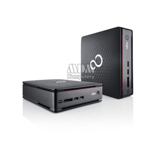 Fujitsu Siemens Esprimo Q910 Intel Core i5-3470T 2.9GHz 4GB 500GB DVD-RW Windows 10 Home PL