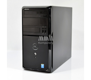 DELL Vostro 3900 Tower Intel Core i3-4170 3.7GHz 4GB 500GB DVD-RW Windows 10 Home PL