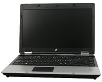 HP 6450b Intel Core i5 2.4GHz 4GB 320GB DVDRW Windows 7 Home Premium PL