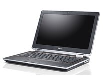 DELL Latitude E6320 Intel Core i5-2520M 2.5GHz 4GB 250GB Windows 7 Home Premium PL
