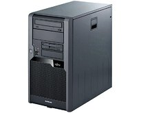 Fujitsu Siemens P9900 Tower Intel Core i5 3.2GHz 2GB 320GB DVDRW Windows 7 Home Premium PL