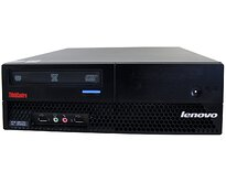 Lenovo M57p Core 2 Duo 2.66GHz 2GB 80GB DVDRW Windows 7 Home Premium PL
