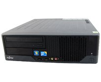 Fujitsu Siemens Esprimo E5731 Intel Core 2 Duo 2.93GHz 2GB 500GB DVD-RW Windows 7 Home Premium PL
