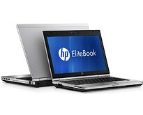 HP Elitebook 2560p Intel Core i5-2520M 2.5GHz 4GB 160GB DVD-RW Windows 7 Home Premium PL