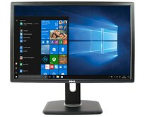 "DELL UltraSharp U2412Mc 24"" IPS"