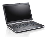 DELL Latitude E6520 Intel Core i5-2520M 2.5GHz 4GB 320GB DVD Windows 7 Home Premium PL