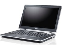 DELL Latitude E6330 Intel Core i5-3320M 2.6GHz 4GB 250GB DVD Windows 7 Home Premium PL