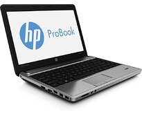 HP ProBook 4340s Intel Core i3-2370M 2.4GHz 4GB 128GB SSD DVD-RW Windows 7 Home Premium PL