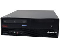 Lenovo M57 Intel Core 2 Duo 2.2GHz 4GB 160GB DVD-RW Windows Home Premium PL