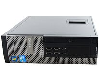 DELL Optiplex 790 SFF Intel Core i3-2120 3.3GHz 4GB 250GB DVD-RW Windows 10 Home PL