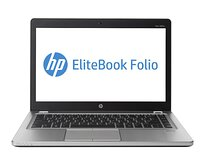 HP Ultrabook Folio 9470m Intel Core i7-3667U 2.0GHz 8GB 256GB SSD Windows 10 Home PL