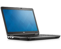 DELL Latitude E6540 Intel Core i7-4800MQ 2.7GHz 8GB 256GB SSD DVD Windows 10 Home PL