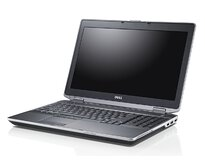 DELL Latitude E6530 Intel Core i7-3720QM 2.6GHz 8GB 320GB DVD-RW Windows 10 Home PL