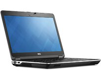 DELL Latitude E6440 Intel Core i5-4300M 2.6GHz 4GB 128GB SSD Windows 10 Home PL