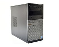 DELL OptiPlex 3020 Tower Intel Core i3-4130 3.4GHz 4GB 500GB DVD-RW Windows 10 Home PL