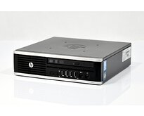 HP Elite 8200 USDT Intel Core i5-2400 2.5GHz 4GB 160GB DVD-RW Windows 10 Home PL
