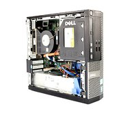 DELL Optiplex 390 SFF Intel Core i3-2120 3.3GHz 4GB 250GB DVD-RW Windows 10 Home PL