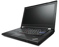 Lenovo ThinkPad T430 Intel Core i5-3320m 2.6GHz 8GB 256GB SSD DVD-RW Windows 10 Home PL