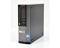 DELL Optiplex 9010 SFF Intel Core i5-3470 3.2GHz 4GB 500GB Windows 10 Home PL