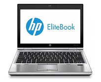 HP EliteBook 2570p Intel Core i5-3360M 2.8GHz 4GB 128GB SSD DVD-RW Windows 10 Home PL