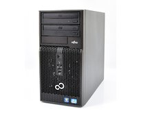Fujitsu Siemens Esprimo P400 Tower Intel Core i3-3220 3.3GHz 4GB 250GB DVD Windows 10 Home PL