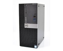 DELL Optiplex 3040 Mini Tower Intel Core i3-6100 3.7GHz 4GB 500GB DVD-RW Windows 10 Professional
