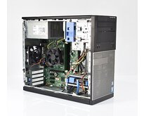 DELL OptiPlex 3020 Tower Intel Core i5-4590 3.3GHz 8GB 256GB SSD DVD-RW Windows 10 Home PL