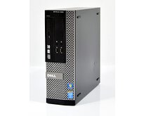 DELL Optiplex 3020 SFF Intel Core i5-4590 3.3GHz 8GB 500GB DVD-RW Windows 10 Home PL