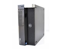 DELL Precision T3610 Intel Xeon E5-1607v2 3.0GHz 32GB 2x 500GB DVD Quadro K2000 Windows 10 Professional PL