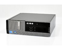 DELL Optiplex 3020 SFF Intel Core i5-4570 3.2GHz 4GB 500GB DVD-RW Windows 10 Home PL