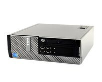 DELL Optiplex 7020 SFF Intel Core i3-4160 3.6GHz 4GB 500GB DVD Windows 10 Home PL