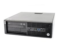 HP Workstation Z230 SFF Intel Xeon E3-1245 3.4GHz 8GB 500GB DVD-RW Windows 10 Home PL