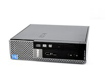 DELL Optiplex 9020 USFF Intel Core i5-4570s 2.9GHz 8GB 256GB SSD DVD-RW Windows 10 Home PL