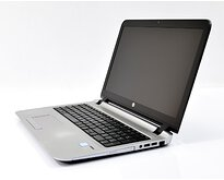 HP ProBook 450 G3 Intel Core i3-6100U 2.3GHz 8GB 500GB DVD-RW Windows 10 Home PL