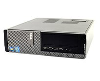 DELL Optiplex 790 Desktop Intel Core i5-2500 3.3GHz 4GB 250GB DVD-RW Windows 10 Home PL