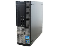 DELL Optiplex 790 SFF Intel Core i5-2400 3.1GHz 4GB 320GB DVD-RW Windows 10 Home PL