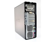 DELL Precision T3500 Intel Xeon W3540 2.93GHz 6GB 250GB DVD FX 1800 Windows 10 Home PL